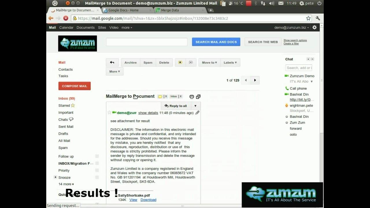 sign a google doc like a pdf
