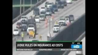 KXTV-TV-10: Mercury Insurance Cannot Pass On Costs of \