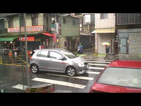 Worst Parking Job.......EVER!!!