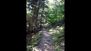 Riding the French Alps MTB