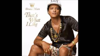 download lagu Bruno Mars - That's What I Like Instrumental gratis