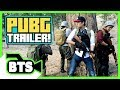 PUBG Trailer BTS mp3