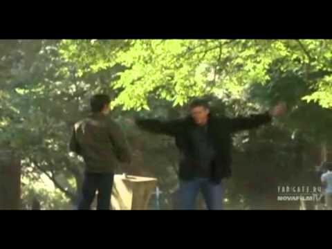 Supernatural|Сватовство к Винчестерам