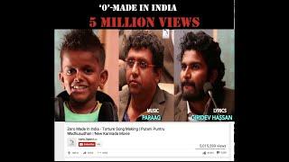 ZERO Made In India Kannada Movie | Appreciation and Awards