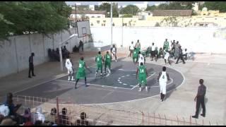Vidéo : La réaction de Madiene Fall après le match LBC – Douane (66-53) en 1/2 finale coupe du Sénég