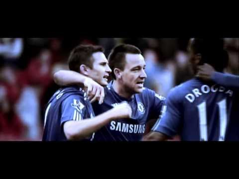 John Terry - Captain, Leader, Legend ║HD║