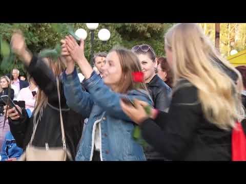 Десна-ТВ: День за днем от 16.09.2019