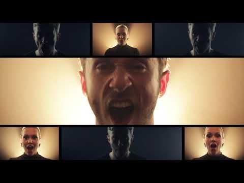 World of Warcraft Medley - Peter Hollens feat Evynne Hollens Acappella