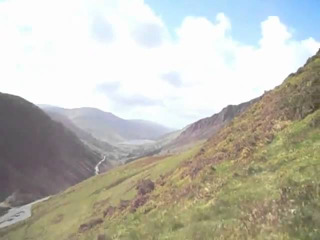 Mach Loop CAD WEST 18th April 2011 North Wales