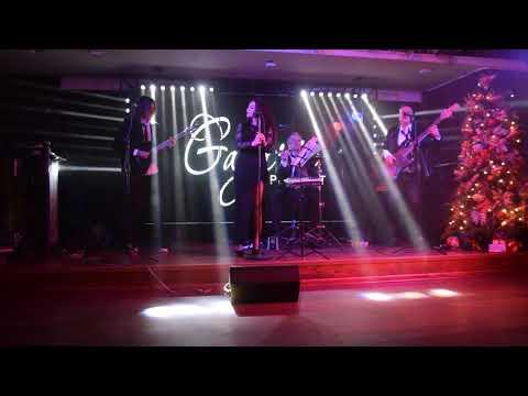 GAGARIN project - I Will Survive cover & Blue Bossa