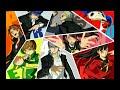 [作業用BGM]私的アニソンメドレー Fullバージョン vol.2 【12曲】