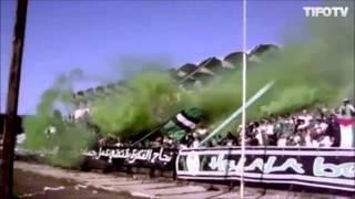 Los Hinchas Rabiosos Tambi�n Est�n En Marruecos