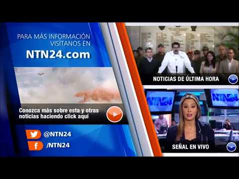 Preocupante situación carcelaria en Colombia tiene en alerta al Gobierno de Juan Manuel Santos