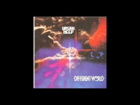 Uriah Heep - All God
