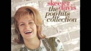 Watch Skeeter Davis I Cant Stay Mad At You video