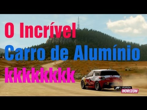 Forza Horizon Gameplay