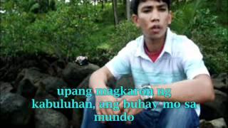 adventist songs by ryan rivera: siya ang kailangan mo