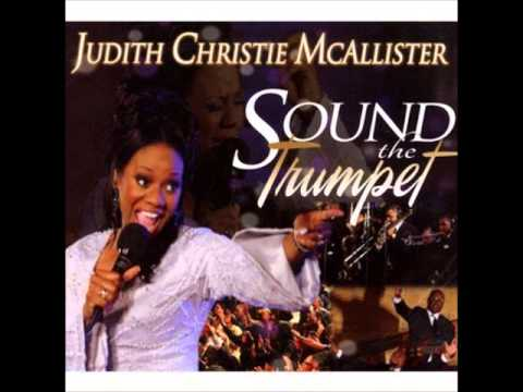 Judith McAllister   How Great is Our God   How Great Thou Art...
