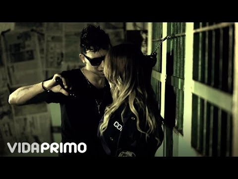 Galante - Delincuente [HD Music Video]