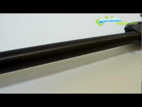 Carabina de Pressão Dione - Calibre 5.5mm - 170551m51 - Rossi
