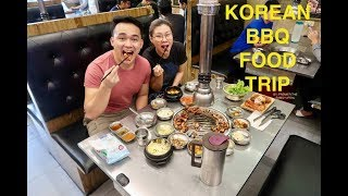 Best Korean BBQ In Malate (PREMIER THE SAMGYUPSAL)