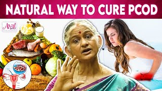 PCOD & PCOS diet plan for weight loss - Dr Dharani Krishnan |Irregular Periods,PCOD Foods, Workout