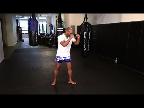 Shadow Boxing Warm-Up | Muay Thai Exercises | MMA Image 1