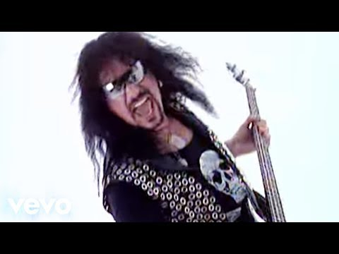 Kiss - I Just Wanna
