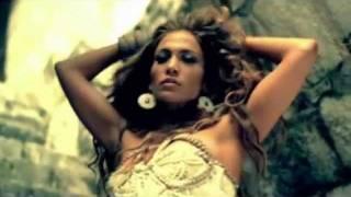 Клип Jennifer Lopez - Brave