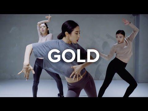 Gold - Kiiara / Lia Kim Choreography