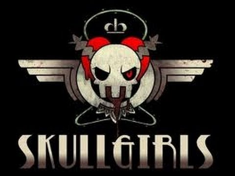 "SKULLGIRLS "" ALL CHARACTER BLOCKBUSTERS """
