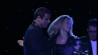 Grease 2010 - John Travolta e Olivia Newton John - You are the one that I want