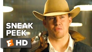 Kingsman: The Golden Circle Sneak Peek #1 (2017) | Movieclips Trailers