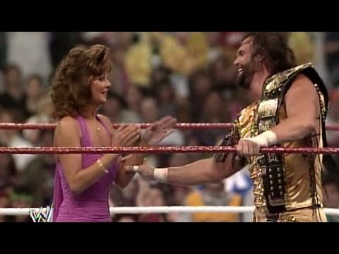 Wwe Wrestlemania 8 (1992) - Osw Review #28 video