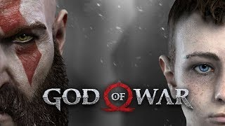 God of War [2018] (The Movie)