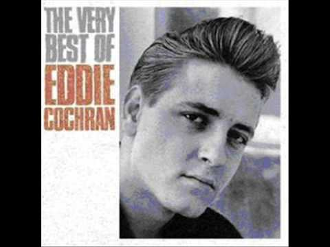 Eddie Cochran - Money Honey Live