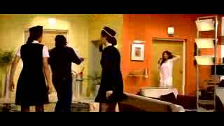 Garam masala hindi movie very comedy scene...