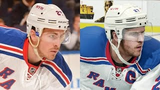NHL 17 Faces Vs Real Faces