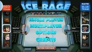 Скачать Ice Rage 1.0.3 На Андроид