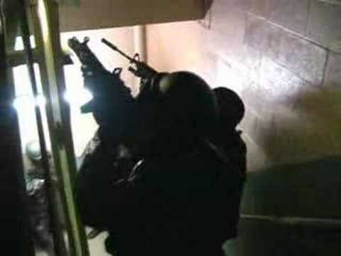 Airsoft Pacific Close Quarters Combat 5 Image 1