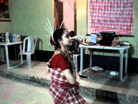 Phagooner Mohonaye - Bengali Dance