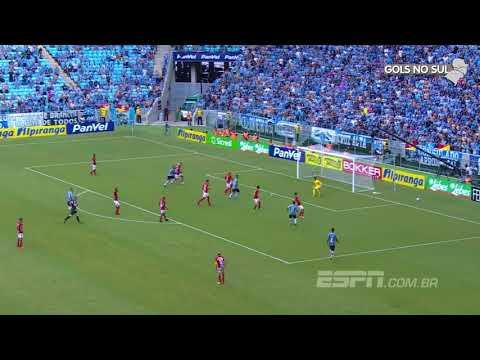 Grêmio 3 x 0 Internacional - Rádio Gaúcha thumbnail