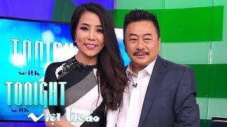 Tonight with Việt Thảo #123 - Châu Ngọc Hà