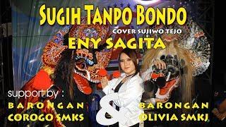 Download Lagu Sugih Tanpo Bondo Cover Sujiwo Tejo versi koplo jandhut (Eny Sagita) Gratis STAFABAND