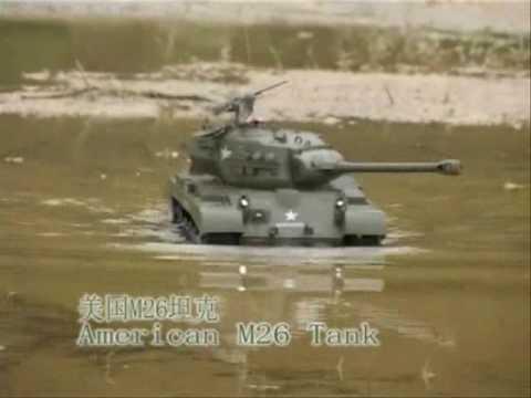 3838 Snow Leopard R/C tank