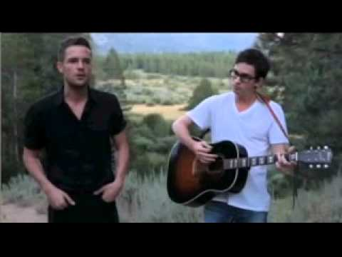 Brandon Flowers - The Clock Was Tickin