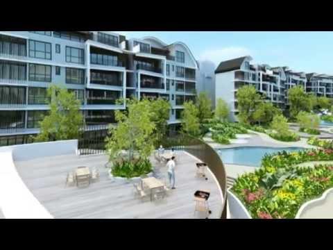 Archipelago Condominium, Enquire call Serlicia Tan @ 97531438