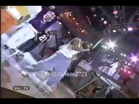 Cool Breeze - Watch for the Hook ft. Outkast & Goodie Mob (Soul Train Performance)