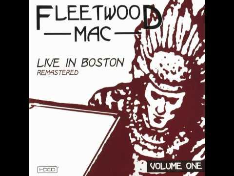 Fleetwood Mac - I Can
