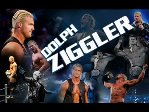 WWE - Dolph Ziggler: Official Theme NEW - I Am Perfection by...